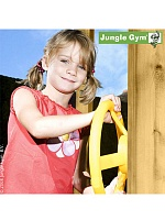 Игровой руль Jungle Gym Steering Wheel