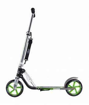 Самокат Hudora Big Wheel GS 205. Фото №3