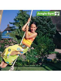 Канат Jungle Gym Climbing Rope